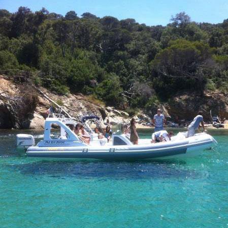 Cours de remise à niveau conduite bateau